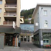 羨ましい!スイスにはこんな展望台がいっぱい有ります。