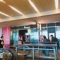 写真:アビオン 第2ターミナル 本館