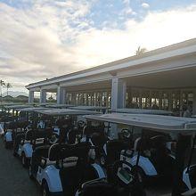 ハワイ プリンス ゴルフ クラブ