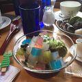 写真:カフェ・ド・モトナミ