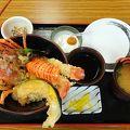 写真:樫野釣公園センターレストラン