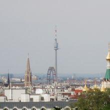 ドナウタワー