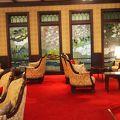 大正浪漫と言う言葉が似合うホテル