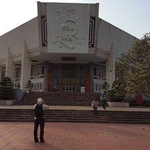 ホーチミン博物館 (ハノイ)