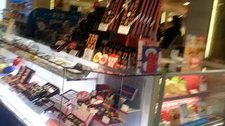 資生堂パーラー (TOKYO Me+店)