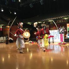 韓国式結婚式