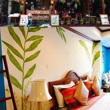 フィッシャーマン ハウス カフェ アンド ギャラリー
