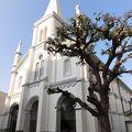 写真:中町教会