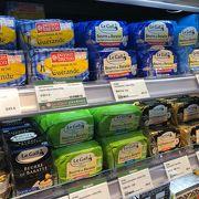 フランス製のバターを購入