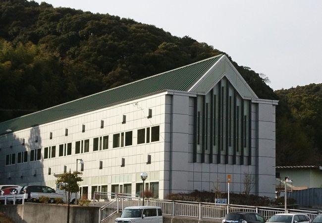 赤坂宿場資料室