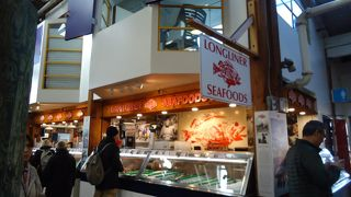 Longliner Seafoods