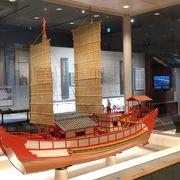福岡の歴史を知るのに最適な場所