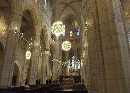 サンタマリア大聖堂 (ビトリア カテドラル)
