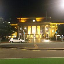 ウェリントン駅