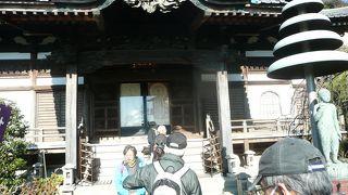 すべての寺院の宗派が高野山真言宗です!