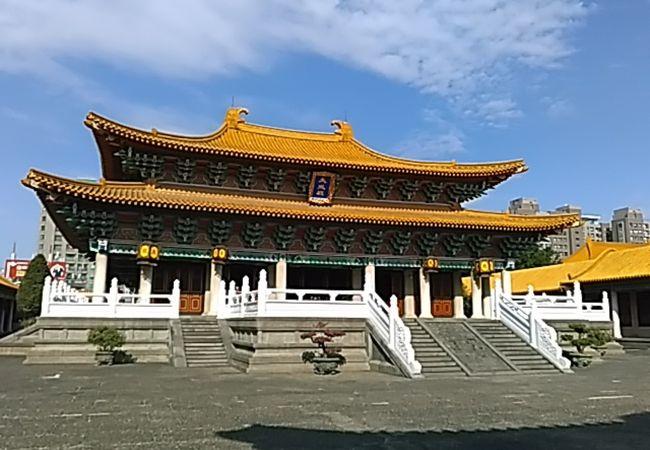 孔子廟 (台中)