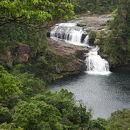 マリユドゥの滝