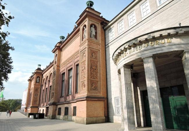 クンストハレ (ハンブルク美術館)