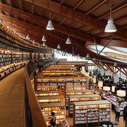 素敵な図書館