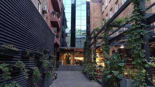 リパブリカ ホテル エレバン
