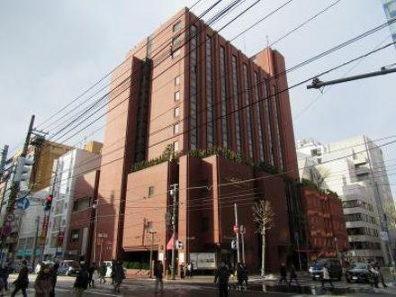 ホテルオークラ札幌 写真