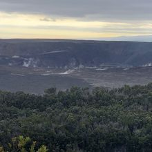 キラウエア火山ハレマウマウ火口、この度の爆発で8倍になった