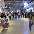 写真:スワンナプーム国際空港 レストラン街