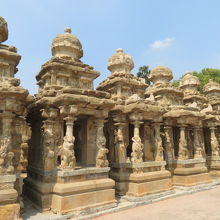 カイラーサナータル寺院