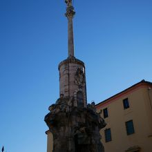 サン ラファエル勝利の像