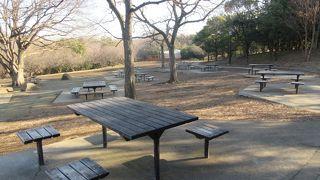 都立葛西臨海公園バーベキュー広場