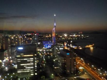 ヒルトン福岡シーホーク 写真