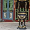 写真:重慶寺