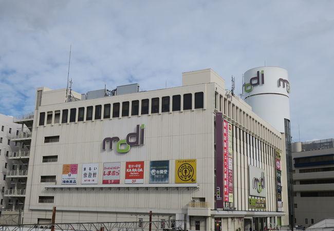 戸塚モディ