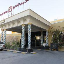ガルフ ゲート ホテル