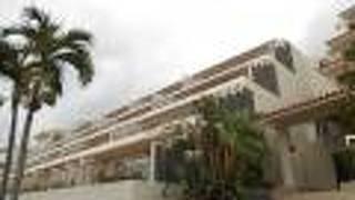 カヌチャベイホテル&ヴィラズ