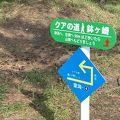 写真:クアの道 鉢ヶ崎