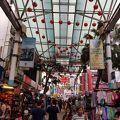 写真:チャイナタウン (マレーシア)