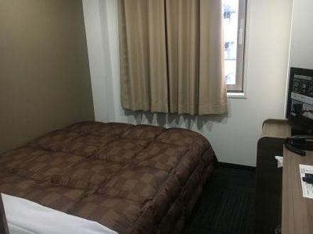 R&Bホテル新大阪北口 写真