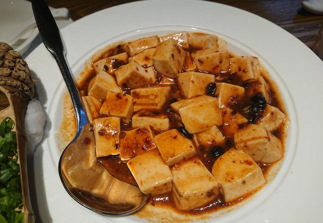 我食我素餐庁 珠江新城 (高徳置地広場)