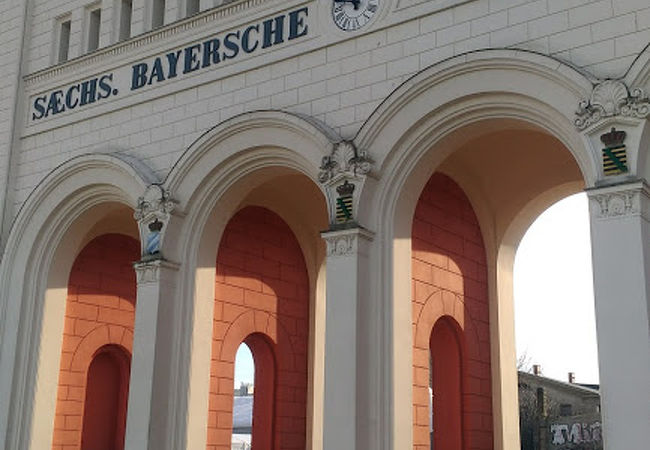 Bayerischer Bahnhof Gasthaus & Gosebrauerei Leipzig