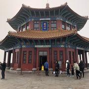 中国国内の観光客にも人気