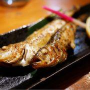 炭火焼に特化した優良居酒屋@湯田温泉