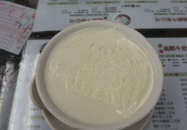 港澳義順牛奶公司 (銅鑼灣店)