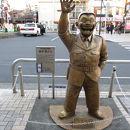 両津勘吉像 (両さん像)