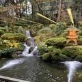 美肌と花景色の宿