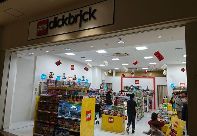レゴ クリックブリック (豊洲店)