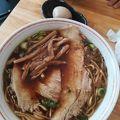 写真:麺や 太華