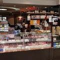 写真:UCCカフェメルカード そごう徳島店