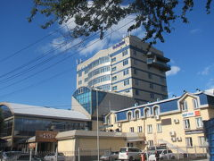 ガガーリン ホテル 写真