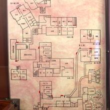 施設の概要図